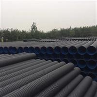 延长波纹管厂家 单壁塑料波纹管 hdpe双壁波纹管安装图集