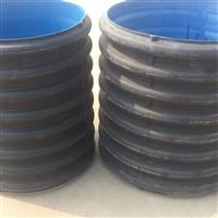 许昌波纹管厂家 塑料波纹管型号 双壁波纹管连接方式