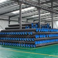 西乡波纹管厂家 真空塑料波纹管 双壁波纹管的型号表示