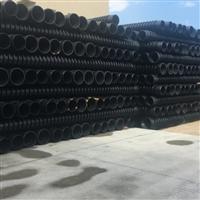 吕梁波纹管厂家 塑料波纹管厂 双壁波纹管规格