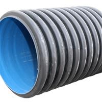 漯河波纹管厂家 塑料波纹管规格型号 双壁波纹管套定额