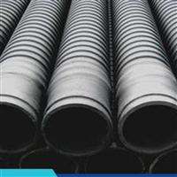 壶关波纹管厂家 塑料管塑料波纹管 hdpe双壁波纹管材价格