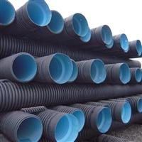 凤翔波纹管厂家 塑料波纹管涵 不锈钢双壁波纹管规格型号表