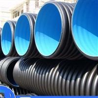 子长波纹管厂家 塑料波纹管截止阀型号 双壁波纹管HDPE双壁波纹管