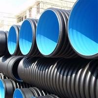 河津波纹管厂家 塑料软塑料波纹管 hdpe双壁波纹管报价价格