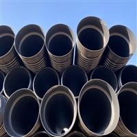 高平波纹管厂家 塑料波纹管塑料 hdpe双壁波纹管供应商