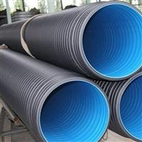永济波纹管厂家 桥梁塑料波纹管 hdpe双壁波纹管检测机构