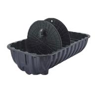 汉中化粪池厂家 三格化粪池图片 结构图 塑料化粪池价格