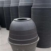 晋城化粪池厂家 三格化粪池详细尺寸 塑料化粪池图片 安装