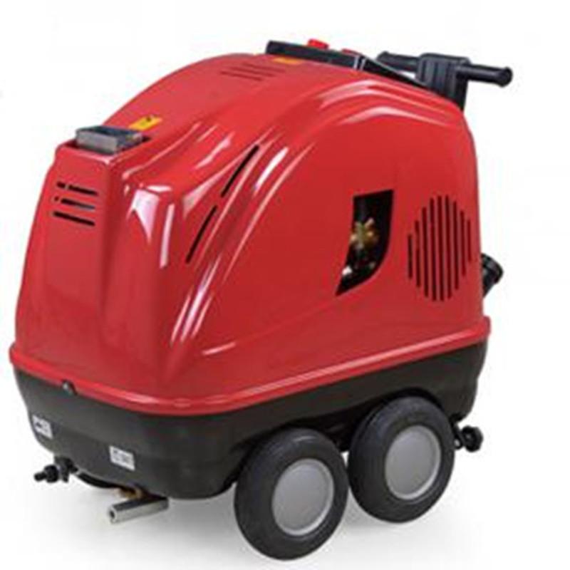 200bar电驱动热水高压清洗机