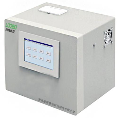 LB-T700B<strong><strong><strong>总有机碳分析仪</strong></strong></strong>