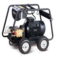275bar高压清洗机 小型工业级移动式冷水