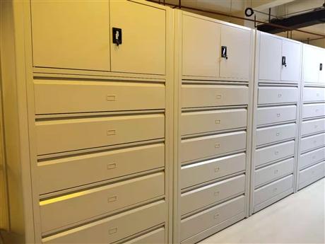 多用途文物柜架 博物馆文物储存架系列  可定制  欢迎实地考察