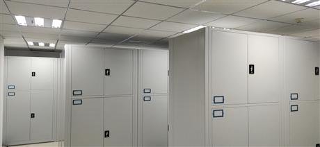 文物柜架 博物馆文物储存架系列  可定制  欢迎实地考察