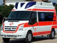北京通州区120救护车租赁公司-价目表