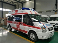 广西长途救护车出租-在线咨询