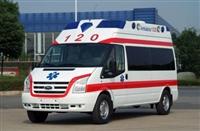 北京救护车出租服务-出院转院
