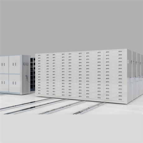 密集型文物储存柜架  多功能文物柜架 可定制  欢迎考查