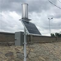 雨量自动监测站安装验收技术要求