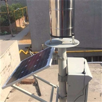 自动雨量监测站 农业无线自动雨量站