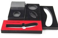可定制彩色eva泡绵内衬 礼盒包装eva内托雕刻厂家