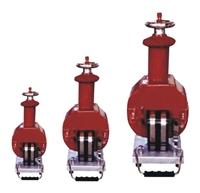 NDGB系列干式试验变压器