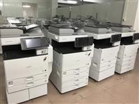 广州增城打印机出租