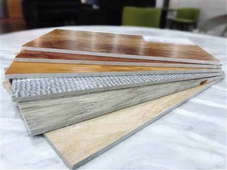 SPC石塑地板的独到优势 SPC地板选购小技巧