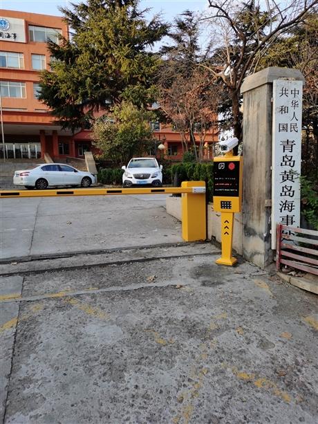 青岛车牌识别系统设备 青岛车牌识别停车场 经久耐用_操作简单