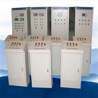 HHZK集中PLC控制柜 闸门控制柜 闸位计 闸控柜