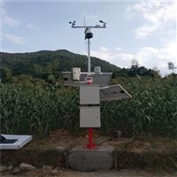 BYQL-QX农业气象站多种供电方式
