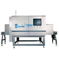 异物检测机 X射线异物检测机FXR-15K120-2 食品X光机