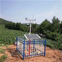 农业环境监测站 农田气象站详细介绍