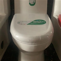 太康马桶厂家 坐便器正确安装 蹲便器溅水 工程马桶剂有用
