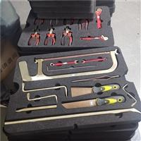东莞线切割泡棉eva内托 EVA管制刀具包装定制厂家