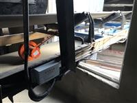 鞍山电子皮带秤测速传感器