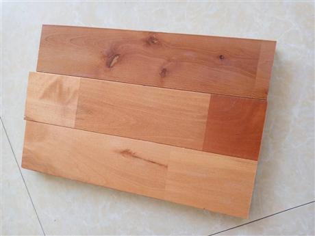 枫木C级运动木地板
