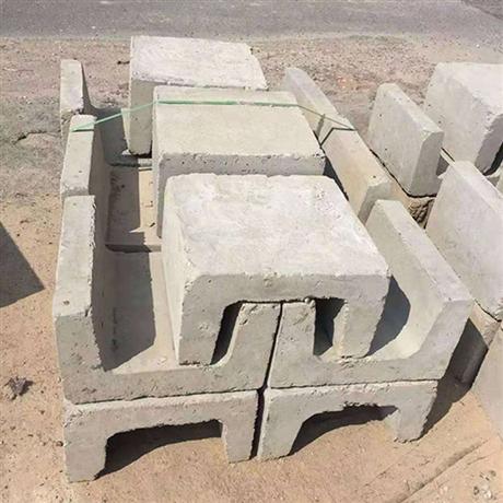 宇发欢迎定制 输水排水沟 水泥排水渠