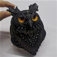 精雕EVA一体成型 定制泡棉工艺品海绵玩具厂家