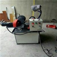 自动化圆管抛光机 解决各种毛刺 来样定制