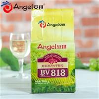 国产安琪红白葡萄酒 高活性干酵母BV818家酿水果酒酿造专用