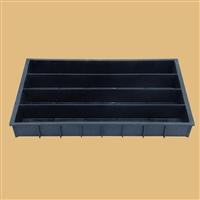 克拉玛依五格岩芯箱批发商 周至岩芯盒 岩心盒1050x880x150