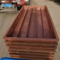 湖南岩芯箱厂家 登封岩心盒照片 岩心箱 新技术 叫岩芯盒