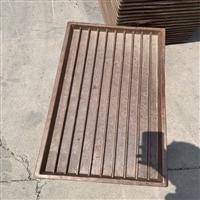 陇南三格岩芯箱家买 地方卖钻探木制岩芯盒 高陵木质岩心盒规格
