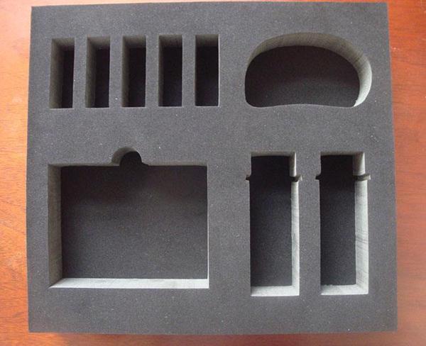 东莞包装盒海绵 防震海绵厂家