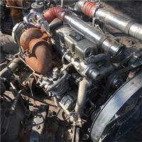 江西玉柴6108康明斯6BT重汽MC07锡柴6DF3上柴6114发动机总成