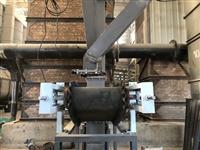 营口定量给料机 称重给料机 定量给料煤机 自动配料秤