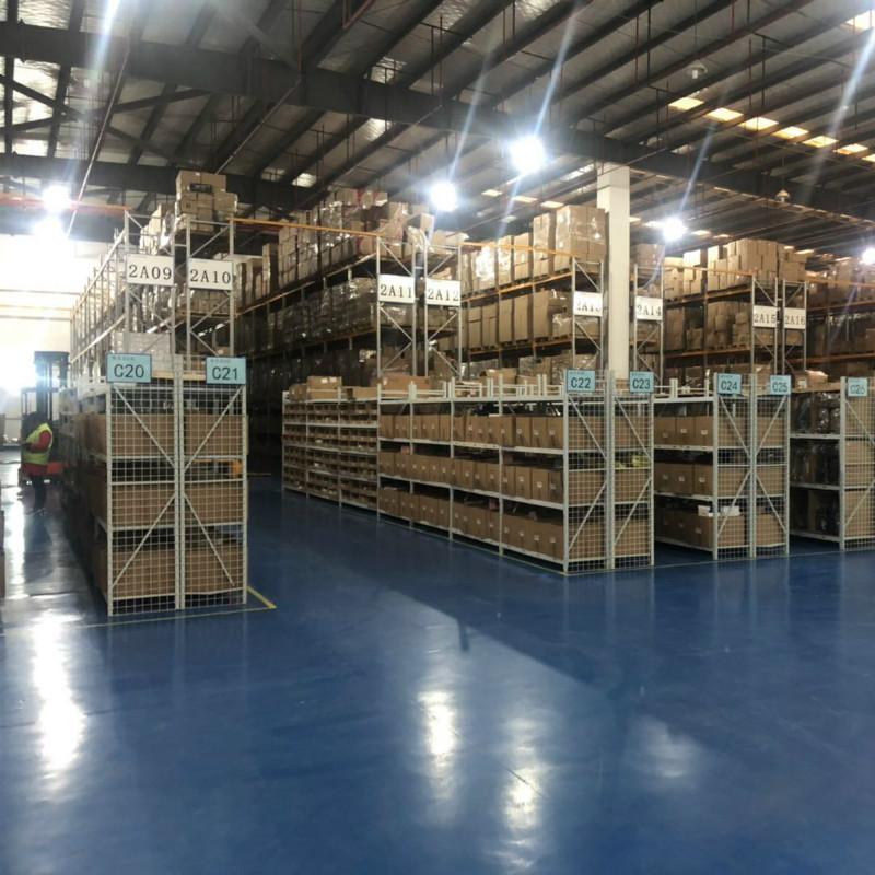 物流仓储定制化-提供系统对接 二次加工 个性化服务-满足多样化需求