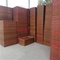潮州六格岩芯箱价格 荥阳三格岩芯盒 岩心箱模具 河南生产厂家