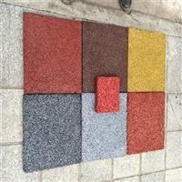 怀化市彩色透水混凝土;透水混凝土;艺术压花地坪;彩色路面